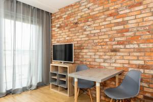 Apartment Poznań Garbary