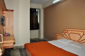 Auberges de jeunesse - Hotel Jai Deep