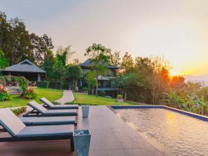 Baansaun Huansilp Resort - Ban Nong Khong