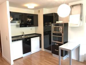 Apartamento Astun
