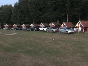 Hjørring Camping & Cottages, Campsites  Hjørring - big - 29