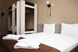 GagarInn Hotel - Sukhaya Reka