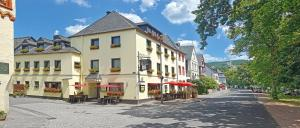 Hotel-Restaurant Alt Cues - Bernkastel-Kues