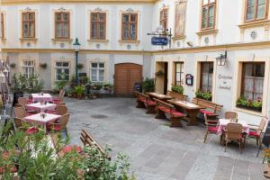 Gasthof Mang - Wieselburg