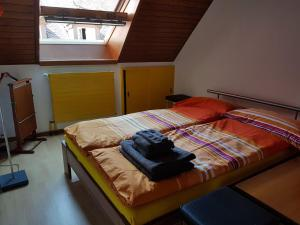 Accommodation in Echallens
