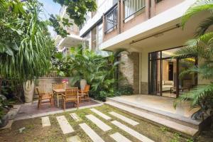 Sanya Yuelanwan Holiday Home, Prázdninové domy  San-ja - big - 33