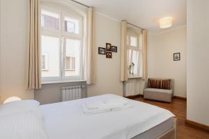 Apartments Poznań Strzałowa