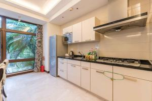 Sanya Yuelanwan Holiday Home, Holiday homes  Sanya - big - 27