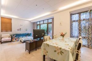 Sanya Yuelanwan Holiday Home, Prázdninové domy  San-ja - big - 23