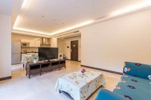 Sanya Yuelanwan Holiday Home, Prázdninové domy  San-ja - big - 24
