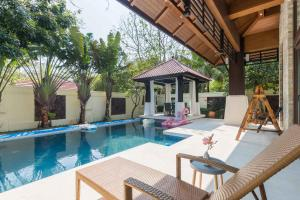 Sanya Yuelanwan Holiday Home, Holiday homes  Sanya - big - 20