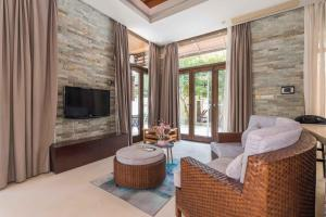 Sanya Yuelanwan Holiday Home, Holiday homes  Sanya - big - 6