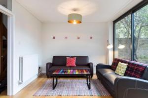 3 bed House Sleeps 7 In Angel W/Garden - Islington