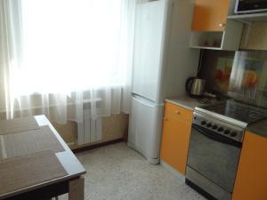 Apartment on Myasishcheva 8 - Chulkovo