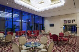 Red Sea Palace, Hotely  Džidda - big - 21