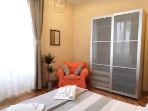 Tevere Rome Apartments, Appartamenti  Roma - big - 71