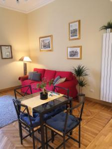 Tevere Rome Apartments, Appartamenti  Roma - big - 70