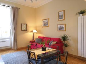 Tevere Rome Apartments, Appartamenti  Roma - big - 68