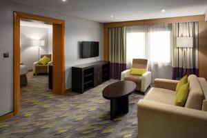 Red Sea Palace, Hotely  Džidda - big - 36
