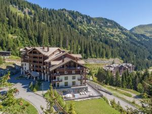 Flaine Hotels