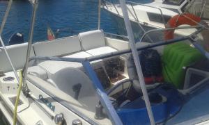 Rimini boat love passion - AbcAlberghi.com