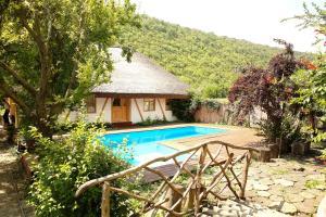 Недорогие гостевые дома Молдавии