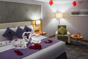 Red Sea Palace, Hotely  Džidda - big - 29