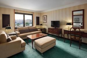 Red Sea Palace, Hotely  Džidda - big - 25