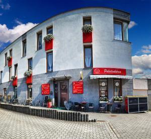 Apartmány u Bašty - Apartment - Hlučín