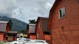 Guest House Berloga09 - Hotel - Arkhyz