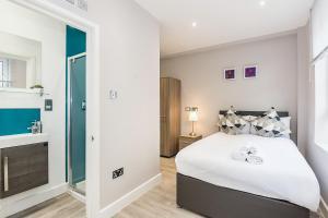 Rooms SPITAFIELDS-SK