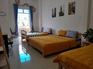 Friendly House - Homestay Bao Loc
