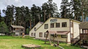 Hotel Vysota 1440 - Dausuz