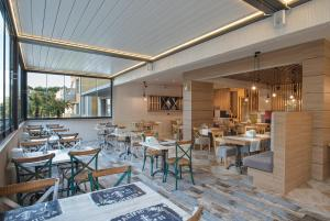 Marina Sands Hotel Obzor Beach - All Inclusive, Szállodák  Obzor - big - 8