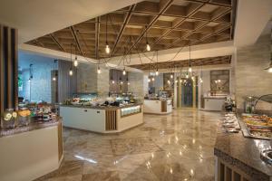 Marina Sands Hotel Obzor Beach - All Inclusive, Szállodák  Obzor - big - 31
