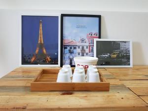 Friendly House - Homestay Bao Loc - Bao Loc