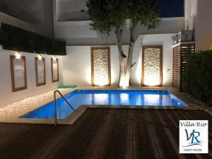 Villa Rio Guest House Suites - Portimão