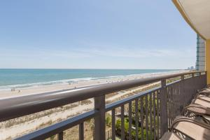 Anderson Ocean Club and Spa, Hotely  Myrtle Beach - big - 52