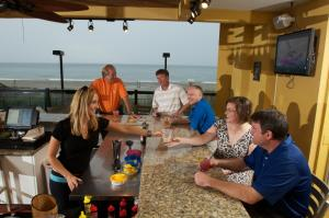 Anderson Ocean Club and Spa, Hotely  Myrtle Beach - big - 49