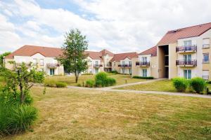Location gîte, chambres d'hotes Residhome Roissy Village dans le département Val d'Oise 95