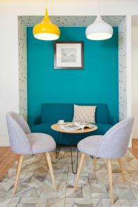 Residhome Roissy Village - Louvres