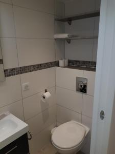 L'Escale chambres privées chez l'habitant JFDL, Privatzimmer  Bonifacio - big - 9