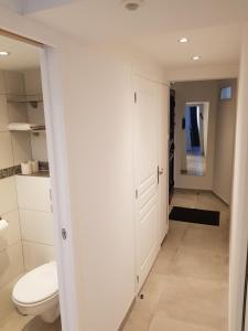 L'Escale chambres privées chez l'habitant JFDL, Privatzimmer  Bonifacio - big - 8