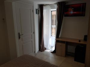 L'Escale chambres privées chez l'habitant JFDL, Privatzimmer  Bonifacio - big - 7