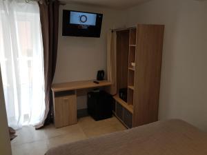 L'Escale chambres privées chez l'habitant JFDL, Privatzimmer  Bonifacio - big - 6