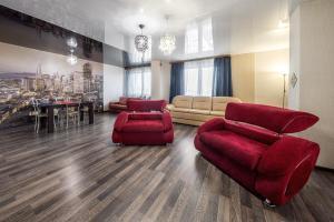 InnHome Apartments on Kurchatova, 5v - Chelyabinsk