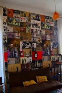 Auberges de jeunesse - Auberge Home Genoa