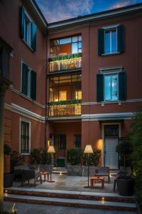 Mysuiteshome Apartments, Apartmány  Bologna - big - 56