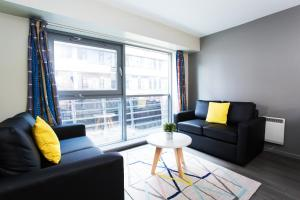 obrázek - Great student rooms; studios and en-suites with shared kitchen!