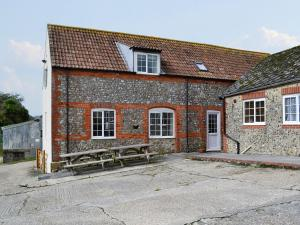 Stable Cottage - Charmouth